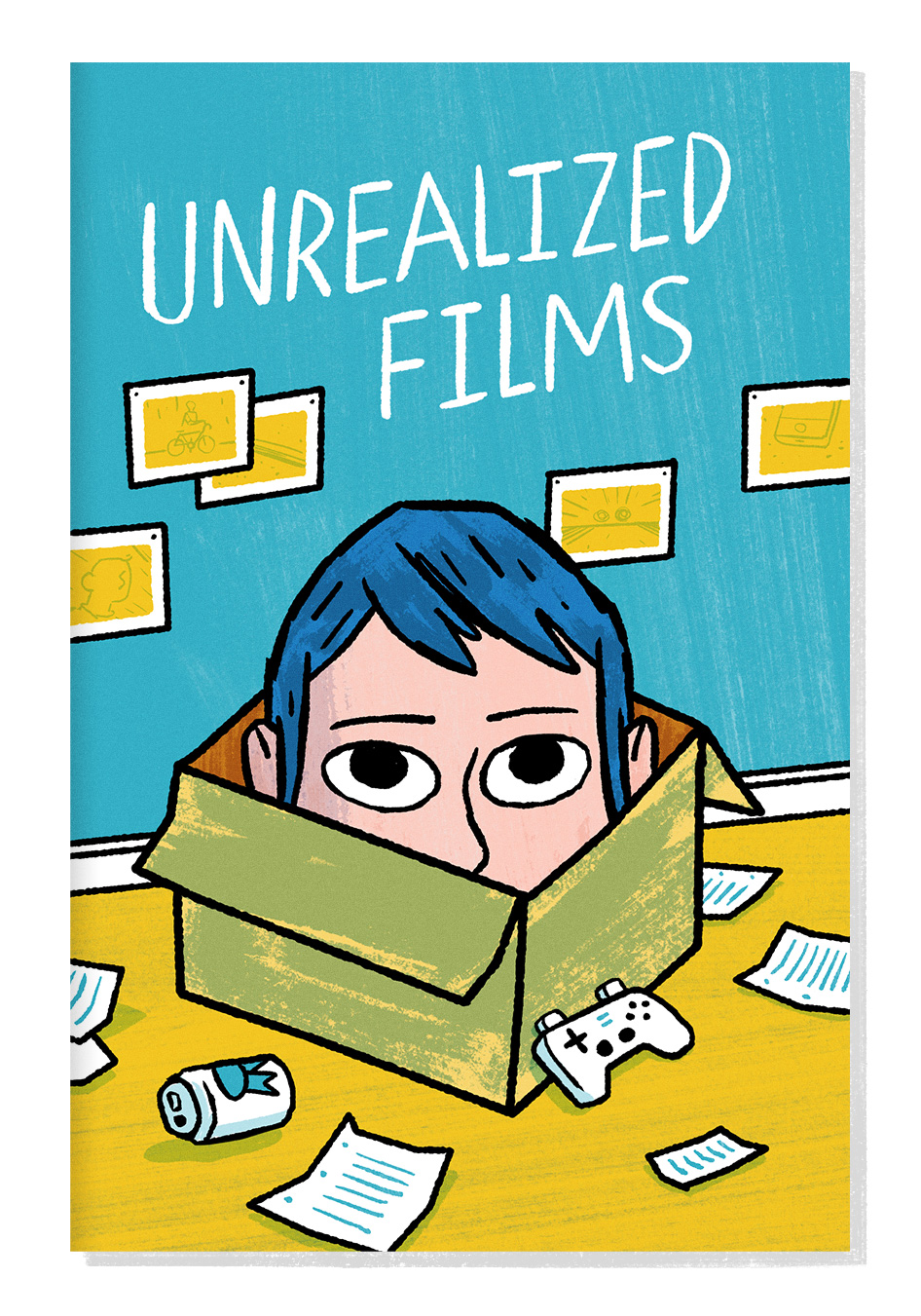 Unrealized Films